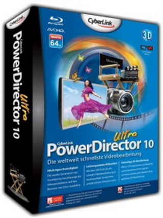 cyberlink powerdirector 11 free  full version with crack