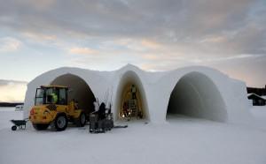 SWEDEN-LAPLAND-KIRUNA-ICE-HOTEL-FILES