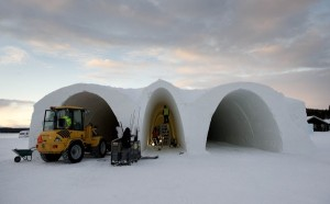 SWEDEN-LAPLAND-KIRUNA-ICE-HOTEL-FILES